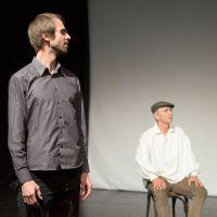 Ondina od Jeana Giraudoux, představení Akademie Tabor (4)